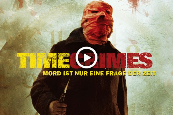 Timecrimes Science-Fiction-Film