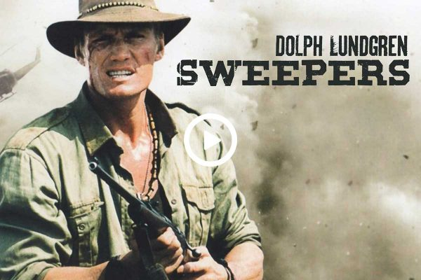 Actionfilm Sweepers mit Dolph Lundgren