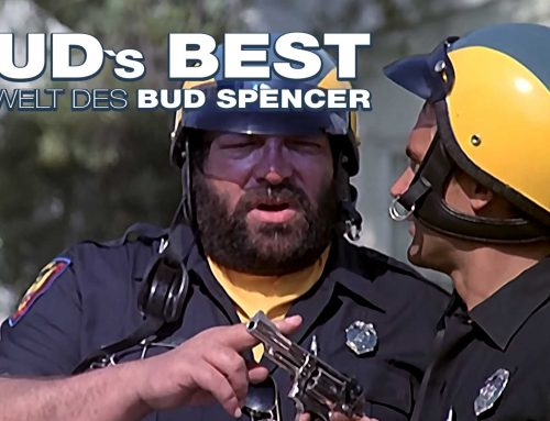 Das Traum-Duo Bud Spencer und Terence Hill