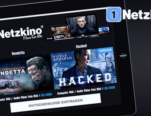 In the first 6 months of the Netzkino voucher campaign considerable user numbers have been recorded